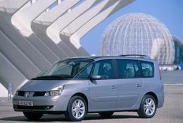 Renault Espace IV : la fiche occasion