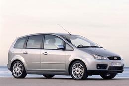 Ford Focus C-Max : la fiche occasion
