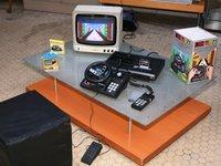 Le patrimoine du jeu vidéo automobile avec MO5.com
