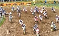 MX1/MX2 : un calendrier 2010 modifié et réduit à 15 épreuves