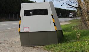 Radars: cette nouvelle astuce pournousfaire respecter la limitation