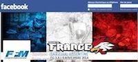 Les équipes de France d'Enduro aux ISDE ont leur Facebook