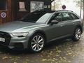 Audi A6 Allroad - Les premières images en direct de l'essai + impressions de conduite