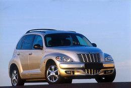 Chrysler PT Cruiser : la fiche occasion