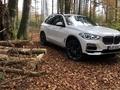 Essai - BMW X5 45 e (2019) : la morne de recharge