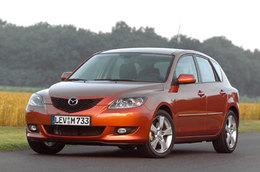 Mazda 3 : la fiche occasion