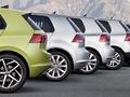 Mais pourquoila Volkswagen Golf 8 ressemble-t-elle tant aux modèles précédents?