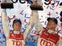 Finale de l'ALMS: Superbe victoire d'Audi à Laguna Seca