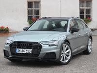 Essai vidéo - Audi A6 Allroad (2019) : alternative aux SUV