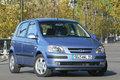 Hyundai Getz : La fiche occasion