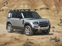 DESIGNbyBELLU - Land Rover Defender, retour aux valeurs fondamentales
