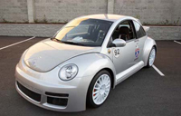 Volkswagen Beetle RSI by HPA