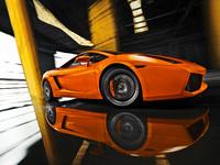 Webb Bland, photographe automobile