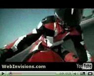 Vidéo moto : Régis fait du circuit