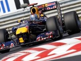 Sebastian Vettel a perdu dix points