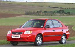 Hyundai Accent II : la fiche occasion