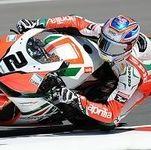 Superbike - Aprilia: Camier forfait pour Imola reste fort comme un Leon