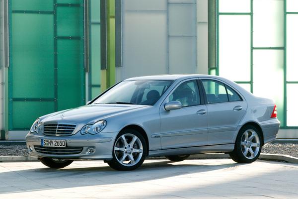 Mercedes-Benz C 350 e | Rijimpressies - AutoWeek.nl