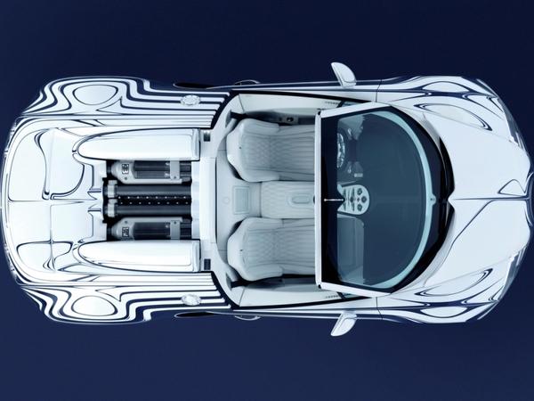 (Minuit chicanes) Le mauvais goût de Bugatti