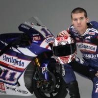 Moto GP - Valence: Ben Spies arrive avec sa M1