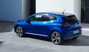 Renault: ventes et résultats financiers en berne