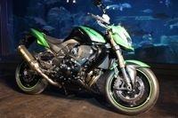 Nouveauté 2011 Kawasaki Z750R : Le mythique roadster se muscle