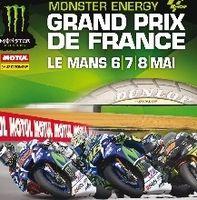 MotoGP : le Grand Prix de France sur France 3 !
