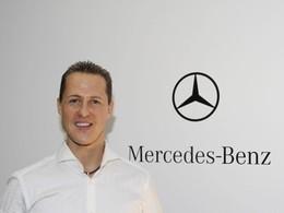 Michael Schumacher retraité pour la seconde fois ?