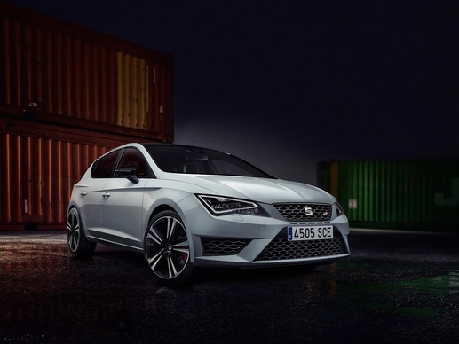 seat leon cupra et cupra 280 des prix attractifs. Black Bedroom Furniture Sets. Home Design Ideas