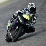 Supersport - 2012: Fabien Foret et Romain Lanusse équipiers chez Intermoto Kawasaki !