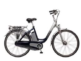 Mondial de Paris 2010 : les nouveaux vélos à assistance électrique Peugeot