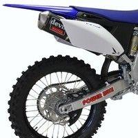 Devil aligne déjà la Yamaha YZF 250 millésime 2010...