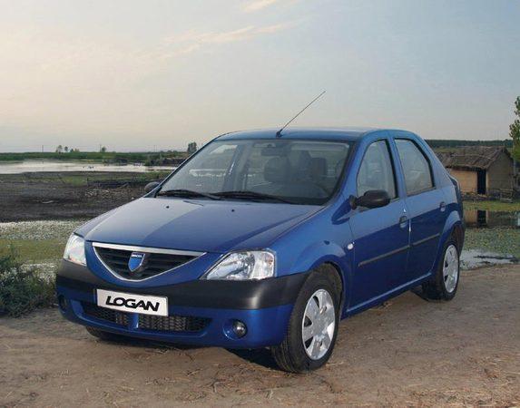 Dacia Logan : la fiche occasion