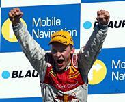 DTM: Ekström est le champion 2007 !