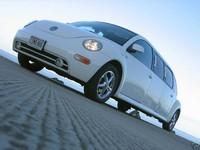 Une Volkswagen Beetle limousine à vendre sur E-bay