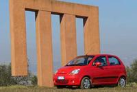 Chevrolet : séries spéciales à tous les étages