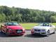 Comparatif  vidéo - Audi A3 cabriolet vs BMW Série 2 cabriolet : duel au soleil