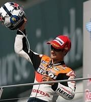 Moto GP - Honda: Le HRC a choisi, ce sera Stoner et Pedrosa
