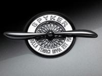 Spyker : la petite marque qui monte, qui monte