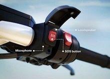 BMW: un système automatique d'appel des secours en cours