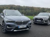 Comparatif vidéo - BMW X1 vs Audi Q3 : une lutte sans fin