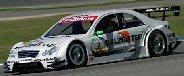 DTM: Qualifications au Lausitzring, Green prend une nouvelle fois la pôle.