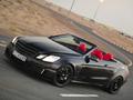 Brabus 800 E V12 Cabriolet : le cabriolet 4 places le plus rapide du monde