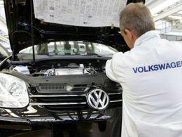 Chez Volkswagen c'est déjà Terminator