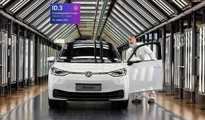 """171 scientifiques mondiaux écrivent à l'UE sur les bénéfices """"surestimés"""" de la voiture électrique"""