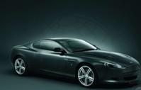 Aston Martin DB9 Sport Pack
