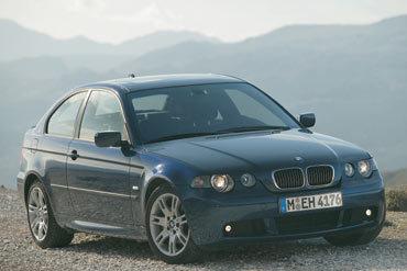BMW 325 ti