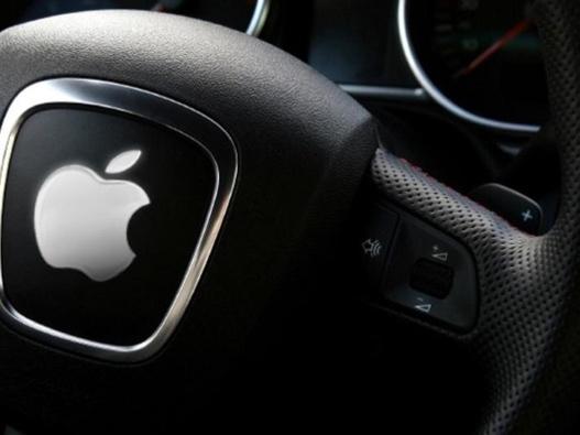 Apple: un renfort des effectifs pour le projet voiture ?