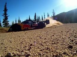 [vidéo] Pikes Peak 2011 : le Rhys Millen Racing rend hommage à Monster Tajima