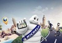 Michelin lance une chasse au trésor européenne... pour gagner un roadster chaussé en Pilot Road 4